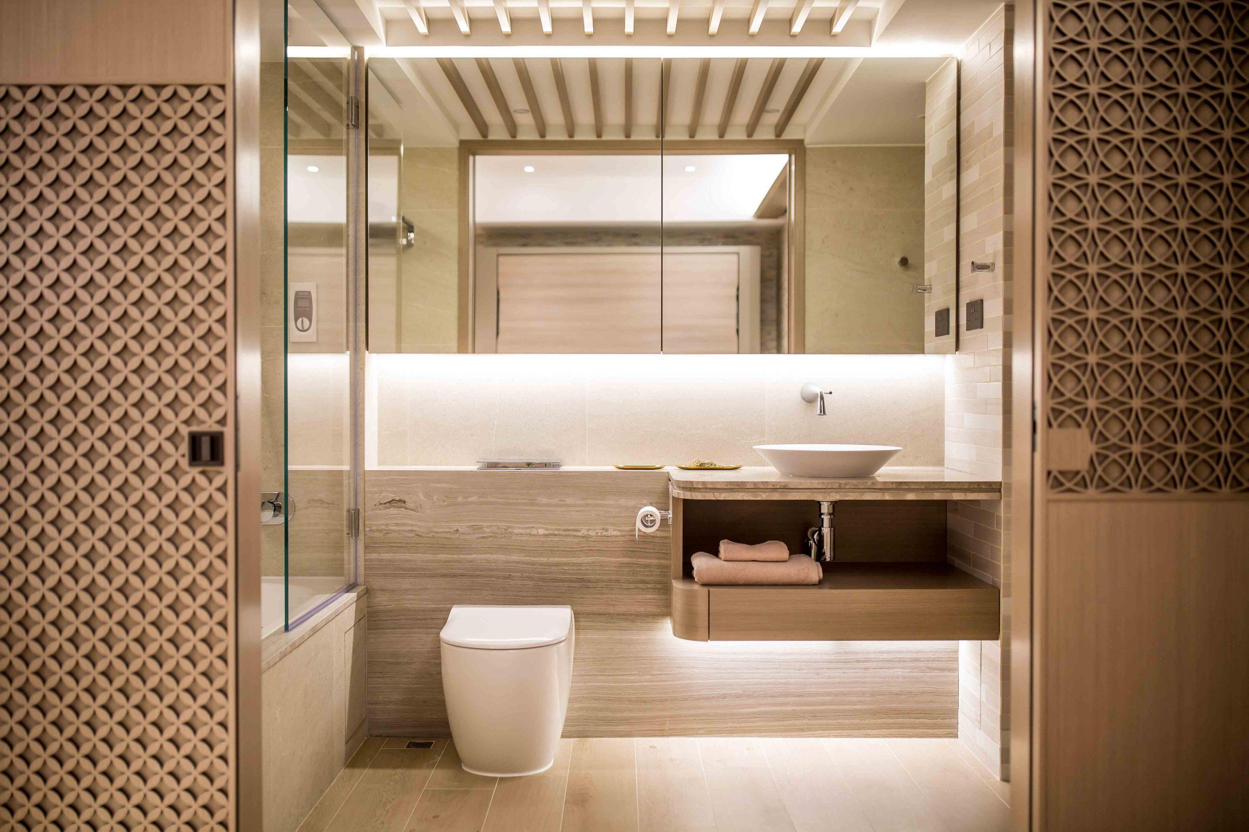地利根德閣-客廁