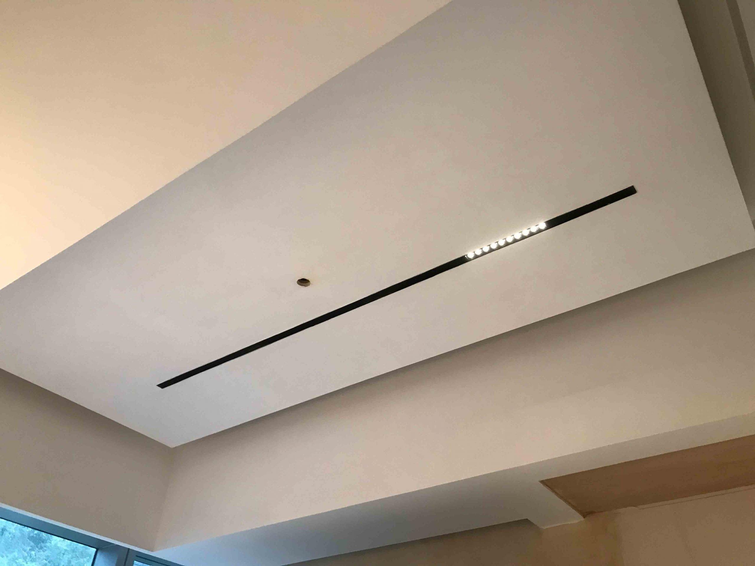 傲瀧-天花設計