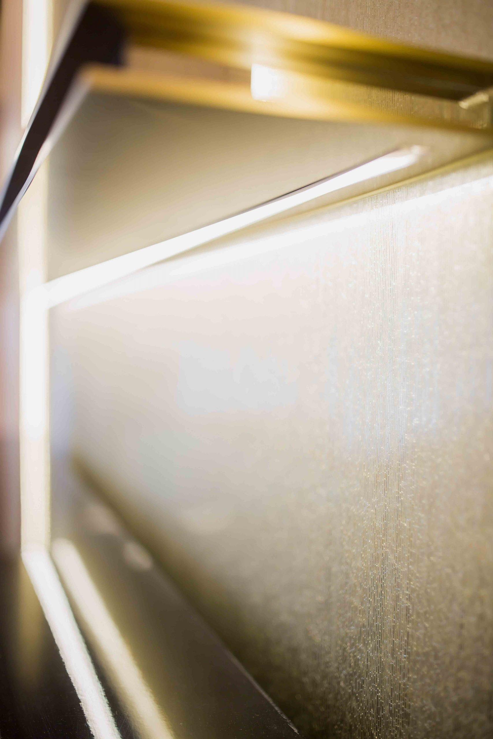 傲瀧-牆身設計