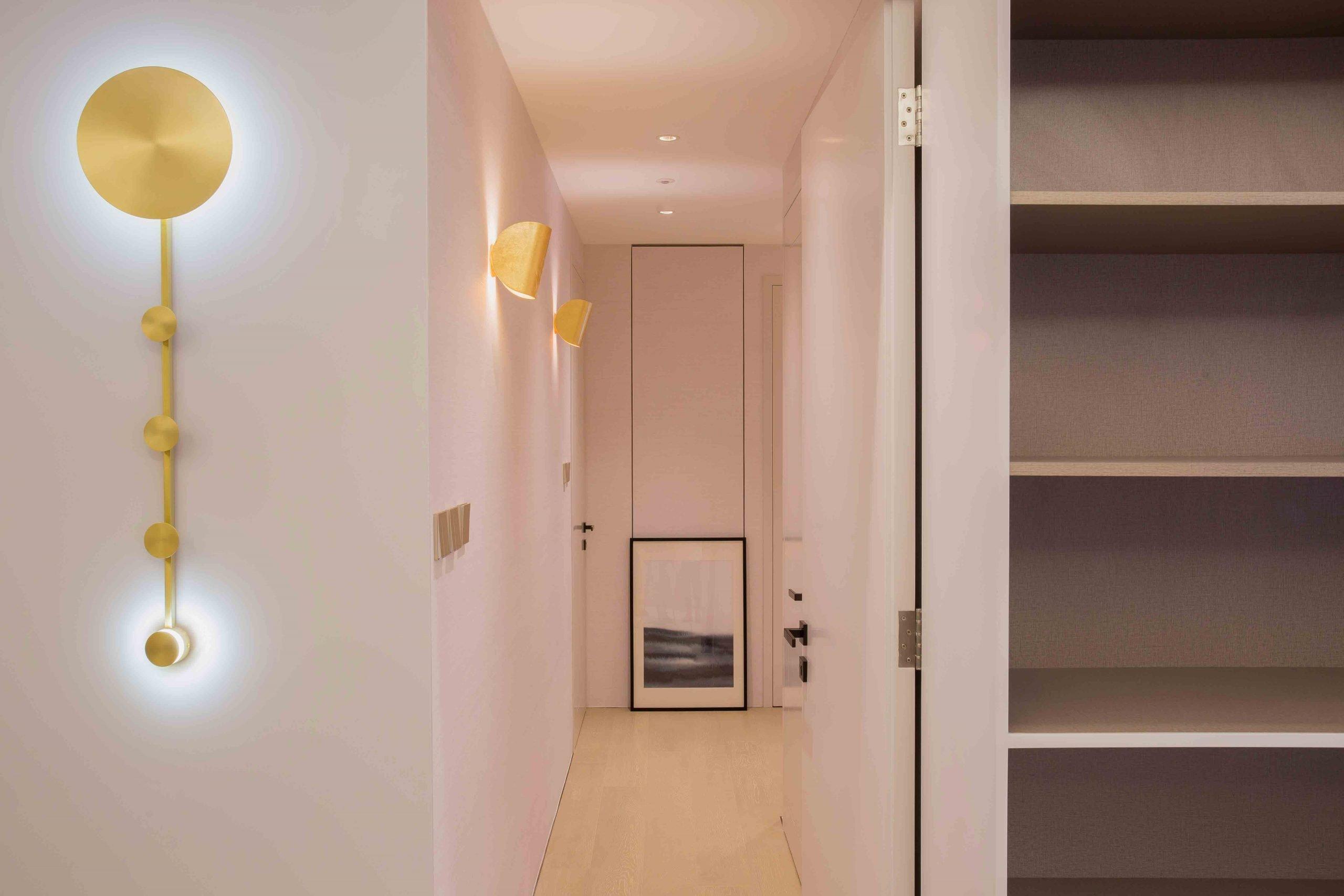 傲瀧-走廊
